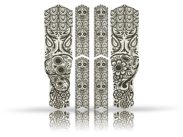 Riesel Design chain Protection Tape 3000, los muertos